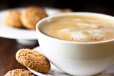 Fototapety Caffe Latte