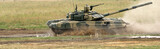 T-90 is a Russian main battle tank (MBT)