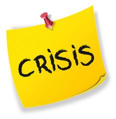 nota crisis