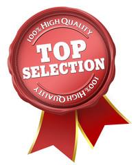 siegel button top selection