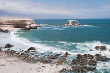 La Portada en Antofagasta, Chile