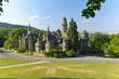 Kassel Löwenburg im Bergpark Wilhelmshöhe - 24445444