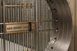 Safe Deposit Vault - 24454458