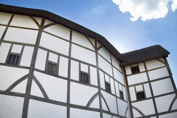 Shakespearean Theatre