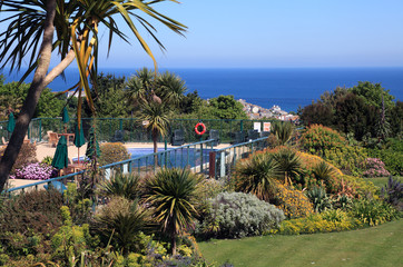 Tregenna Gardens Swimming Pool