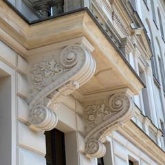 Architektur im Jugendstil