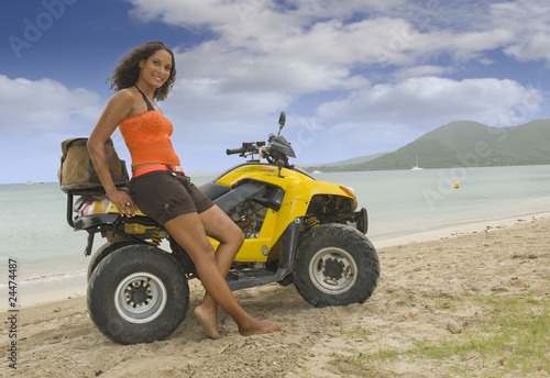 Terraquad - www.quad-martinique.com