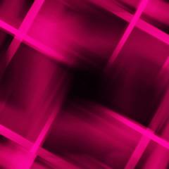 Abstrakt farbiges Streifenobjekt