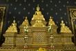 five buddha