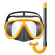 Schnorchelausrüstung - 24486412