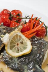 pesce in guazzetto