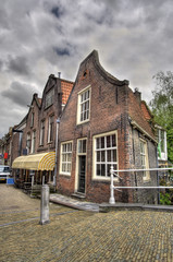 Delft House