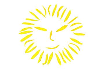 Soleil colérique