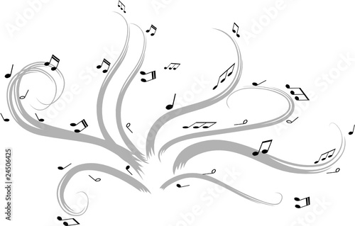 VOLUTES IN MUSIC