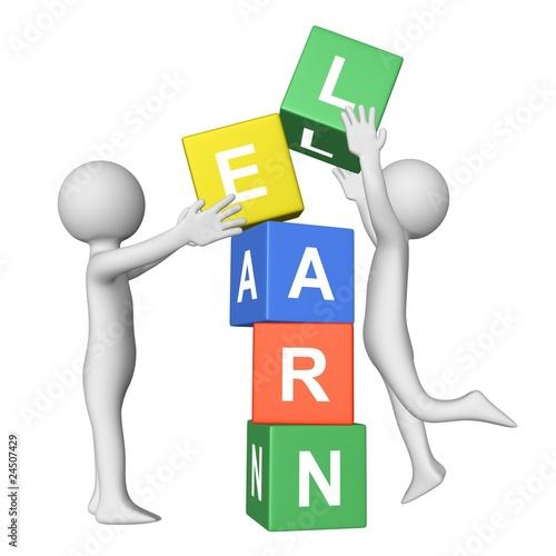 Cubes - LEARN