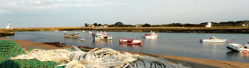 Port de Barfleur