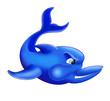 Kızgın Yunus Balığı