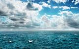 Offenes Meer