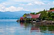 Lake Toba, Indonesia