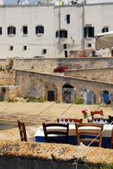 Locale tipico - Gallipoli Puglia