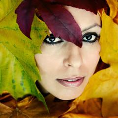 Herbst Portait