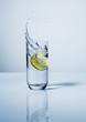 Glas Wasser 02