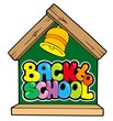 Back to school theme 1