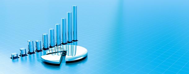 analyse financière concept