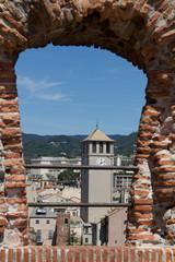 Savona - veduta dalla fortezza