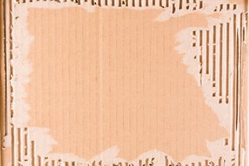 Cornice cartone