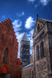 Lund Cathedral HDR 02