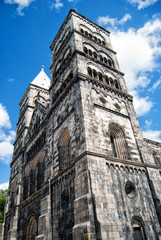 Lund Cathedral 02