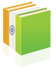 indian flags book