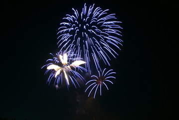 Feu d'artifice 15