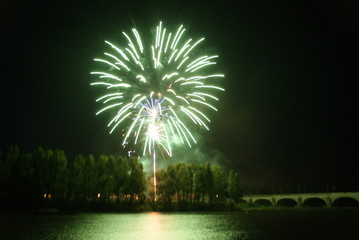 Feu d'artifice 9