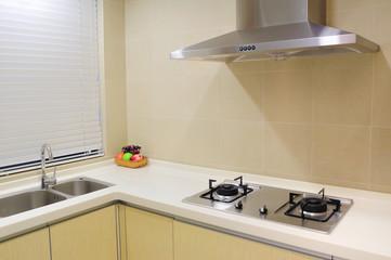Modernapartment kitchen