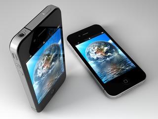 Cellulare in prospettiva