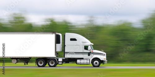 Transport routier. - 24568265