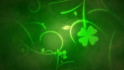 GREEN FLOWES 2010