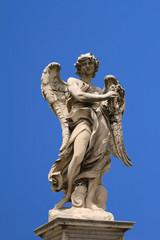 Statua del ponte di Castel Sant'Angelo
