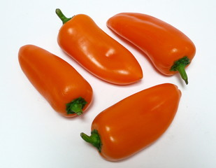 Snack-Paprika