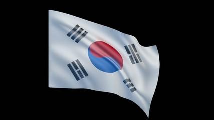 flag_Korea_South