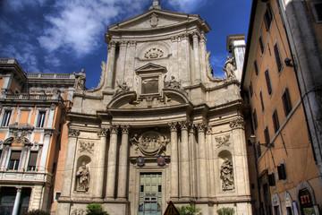 Chiesa, Roma