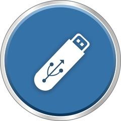 bouton clé usb