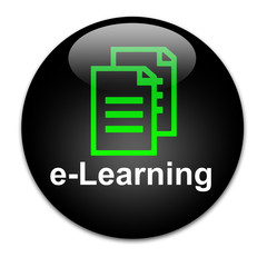Black Button E-learning