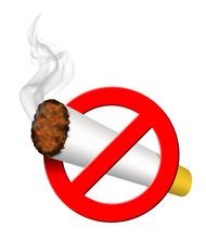 Zakaz palenia - zakaz palenia