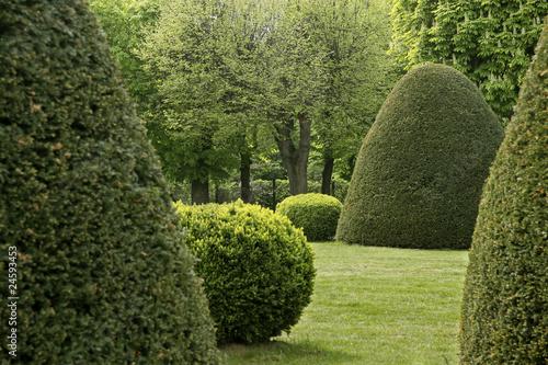Park von Schloss Esterhazy - 24593453