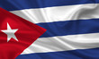 Flag of Cuba Kuba Fahne Flagge