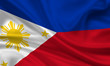 Flag of the Philippines Philippinen Fahne Flagge