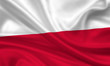 Flag of Poland Polen Fahne Flagge